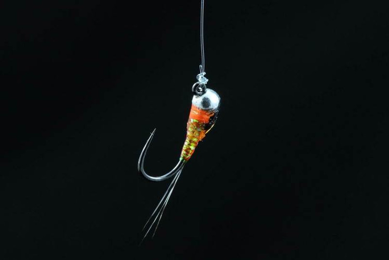 THE BENEFITS OF BARBLESS - Tactical Fly Fisher