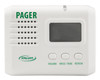 Bed Pad Alarm to Wireless Pager with 10x30 Corded Bed Pad