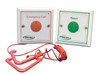 Emergency Call Button Light System with Pull Cord - Emergency Button - and Reset Button