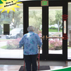 Anti-Wandering Door Monitor System-NEW AFFORDABLE with Pager