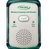 Wireless Economy Quiet Fall Prevention Alert to Wireless Pager