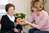 Caregive Stress: Remembering To Take Care of Yourself