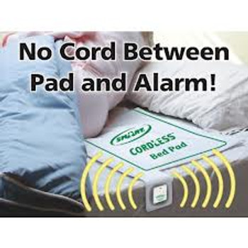 Wireless Bed Pad 20x30 for the wireless TL-2100G Series