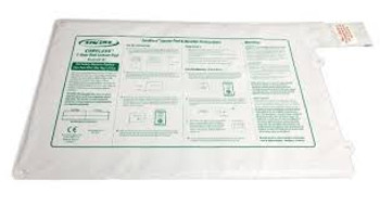 GBT-WI Cordless Bed Pad