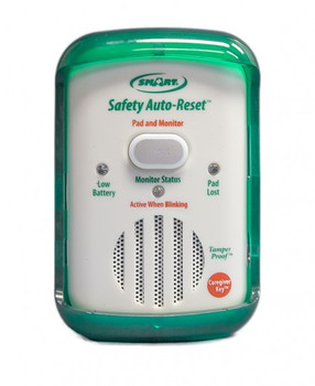 Safety Auto-Reset™ Fall In-Room Monitor TL-2100S by SmartCaregiver