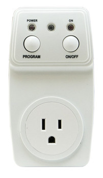 Smart Light Outlet