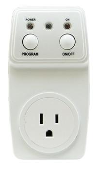 Smart Light Outlet