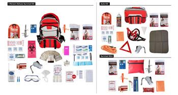 Preparedness Package 1