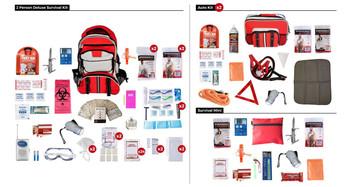 Preparedness Package 2