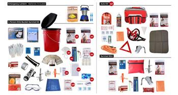 Preparedness Package 3
