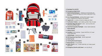 Survival Pal for Children Kit