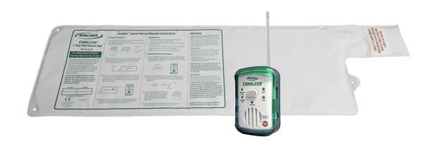 Wireless Bed Pad Alarm System
