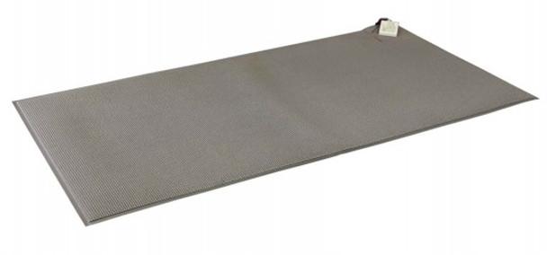 SmartCareGiver Floor Mat Cordless 24X36 (FMT) Gray
