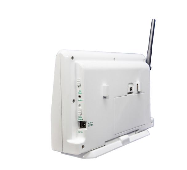 Wireless Multi-Channel Monitor
