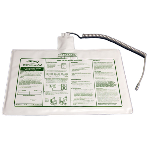 Corded Chair Pad