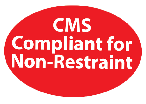 CMS Compliant
