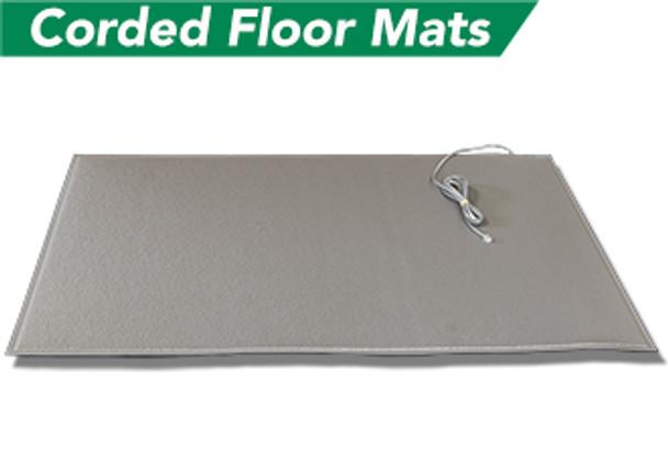 FM-07 Corded Floor Mat Pressure Sensitive by Smart Caregiver