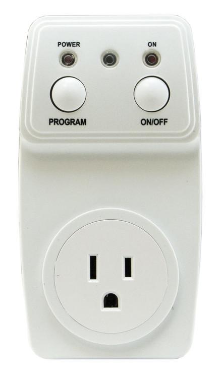 Smart Light Outlet 433-SO