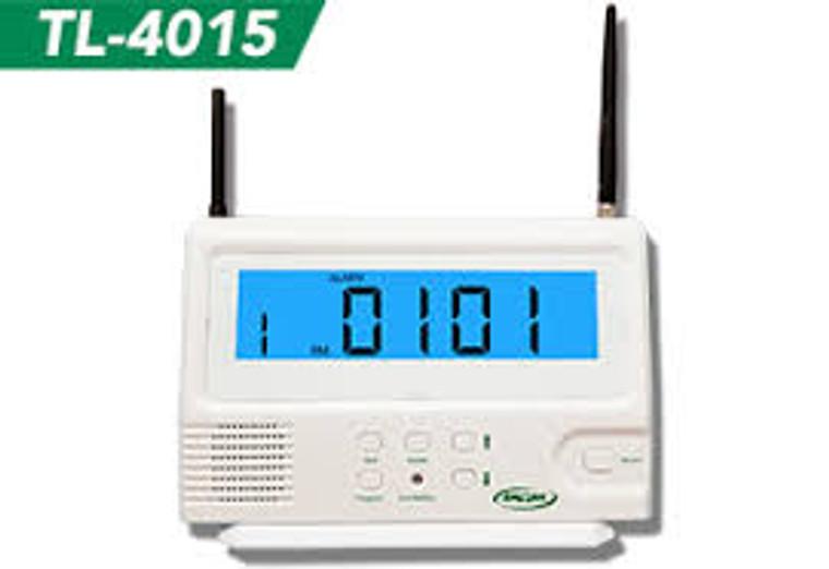 TL-4015 Monitor Large Facility Central Monitor