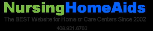 Nursing Home Aids