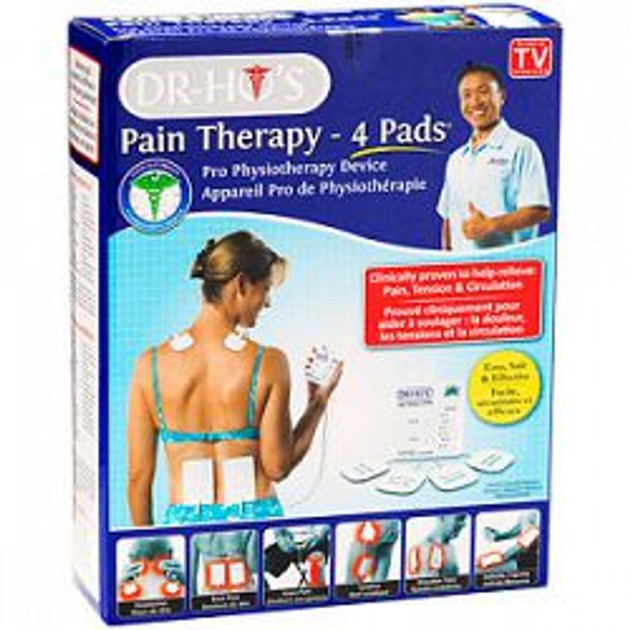 Dr Ho Muscle Massage - Milf Nude Photo