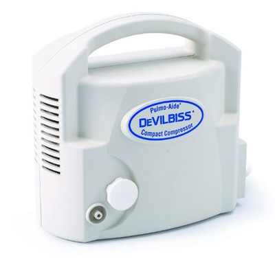 DRIVE MEDICAL PULMO AIDE COMPACT NEBULIZER SYSTEM (AC6158)