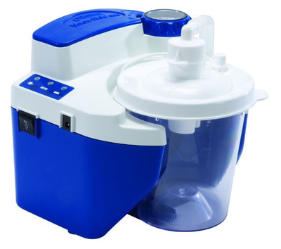 DRIVE MEDICAL VACU AIDE QSU QUIET SUCTION UNIT (AC6163)