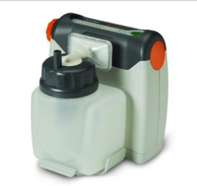 DRIVE MEDICAL VACU AIDE COMPACT SUCTION UNIT (AC6164)