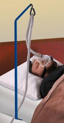 CPAP HOSE HOLDER (AC6196)
