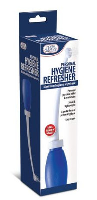 PERSONAL HYGIENE REFRESHER (AC6202)