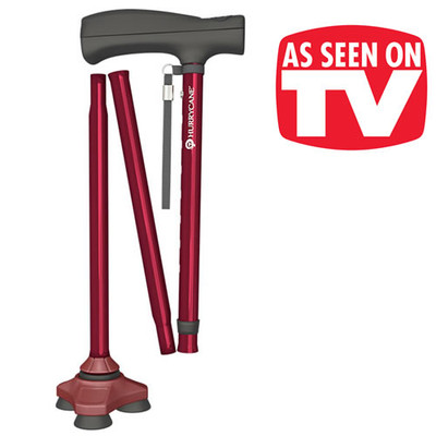 HURRYCANE ALL TERAIN CANE FREEDOM EDITION RED (AC5378)