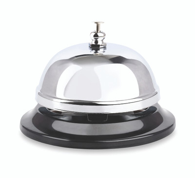 CALL BELL ROUND TABLETOP (AC6192)
