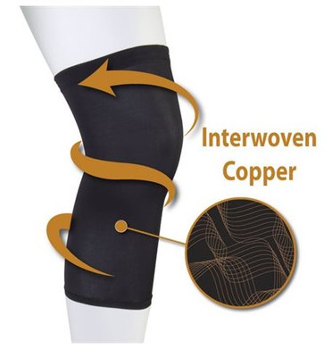 KNEE RECOVERY COMPRESSION SLEEVE (AC6265)