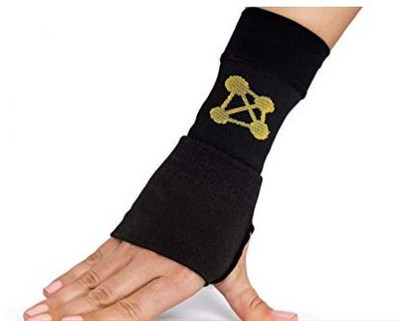 COPPER WRIST SUPPORT FOR CARPAL TUNNEL (AC6267)