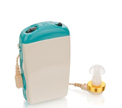 FORSITE HEALTH POCKET BUDDY AMPLIFIER (FH1050)