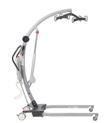 DRIVE MEDICAL LEVANTAR POWER LIFT WITH MANUAL BASE (AC6284)