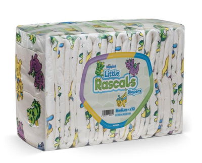 LITTLE RASCALS NAPPIES R US