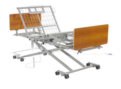 DRIVE MEDICAL PRIME CARE HOSPITAL BED PACKAGE P503 (AC6333)