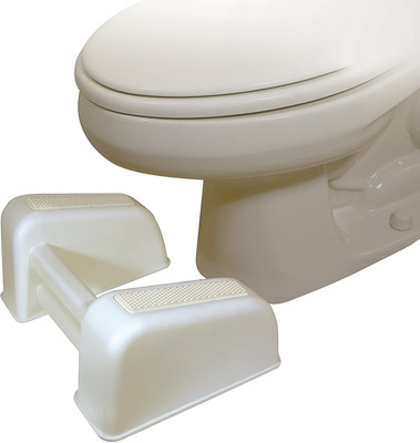 RELAX TOILET FOOT REST