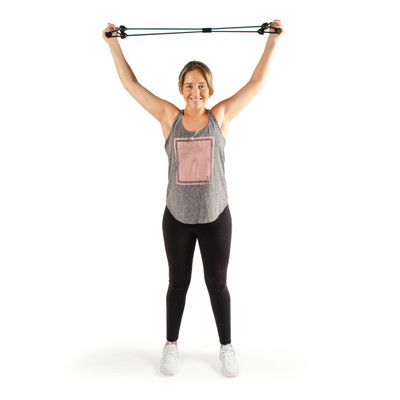 EXERCISE STRETCH CORDS (AC6351)