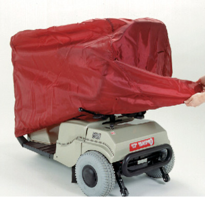 SCOOTER COVER WATERPROOF LARGE ` (AC3704)
