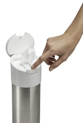 KOHLER DISINFECTING WIPES DISPENSER (AC6426)