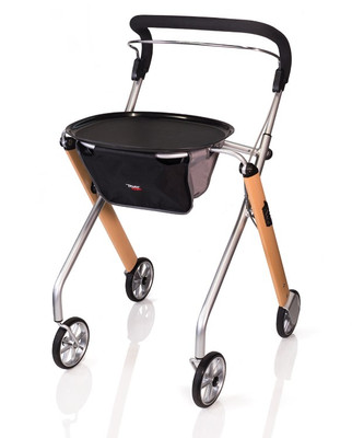 LET'S GO INDOOR ROLLATOR (AC6429)