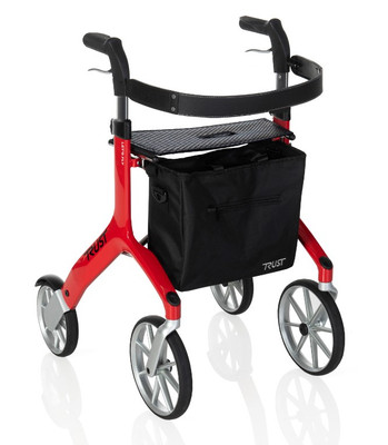 LET'S FLY ROLLATOR (AC6431)