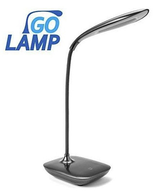 GO LAMP RECHARGEABLE WHITE (AC6434)