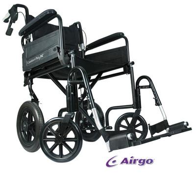AIRGO COMFORTPLUS XC PREMIUM TRANSPORT CHAIR