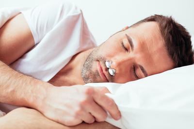 BONGO RX SLEEP APNEA THERAPY DEVICE