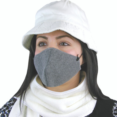 COLD WEATHER MASK 2 PACK