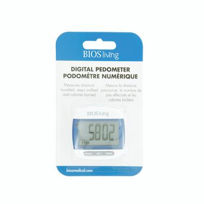 DIGITAL PEDOMETER AC6411