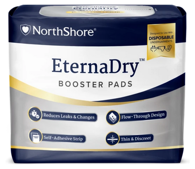 """NORTHSHORE BOOSTER PADS 5"""" X 14.5"""" (AC6533)"""